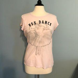 VSX Dance tee